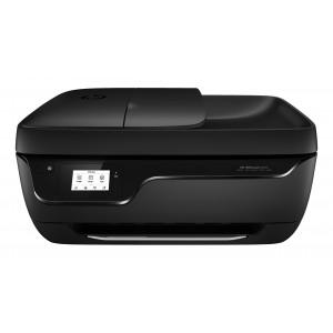 HP OfficeJet 3833 4800 x 1200DPI Termisk bläckstråle A4 8.5ppm Wi-Fi