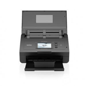 Brother ADS-2600We ADF scanner 600 x 600DPI A4 Svart