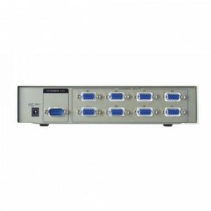 VGA-splitter Aten VS-138, 1 enhet till 8 skärmar B