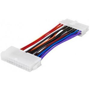 Adapter ATX 24-pin - 20-pin (10cm)