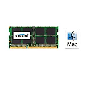 SODIMM DDR3-1866 Crucial 16GB DDR3L 1866 MT/S PC3-14900 16GB DDR3L 1866MHz RAM-minnen