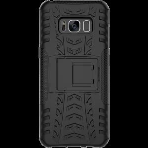 Skal - Samsung Galaxy S8 Stötdämpande Skal m stöd S8-102