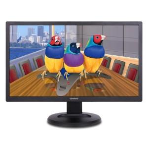 "Datorskärm Viewsonic VG Series VG2860MHL-4K 28"" 4K Ultra HD TFT Svart"