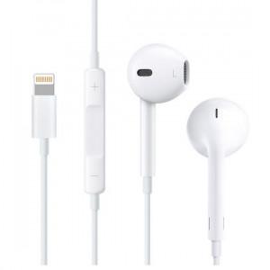 iPhone SE Headset, bluetooth med lightning