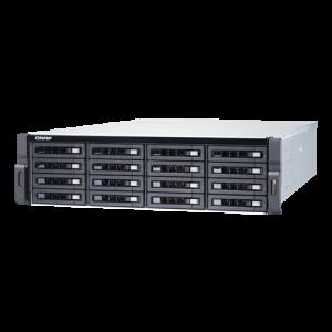 NAS Qnap TS-1677XU-RP-1200-4G