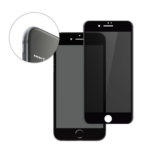 Skärmskydd - iPhone 6/6S/7/8 Härdat glas Sekretess Glasskydd-678-Privacy