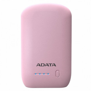 ADATA P10050 Powerbank 10050mAh PINK