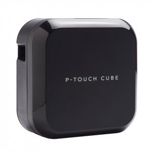 Brother CUBE Plus Termal transfer 180 x 360DPI etikettskrivare