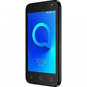 Alcatel OneTouch U3 4049X 2018 Black