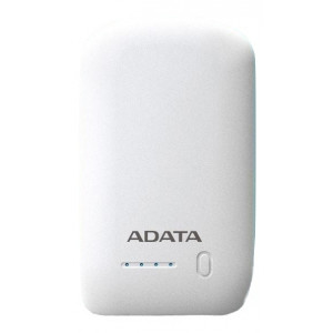 ADATA P10050 Powerbank 10050mAh WHITE