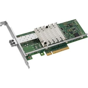 Nätverkskort PCI-E - Intel X520-SR1.