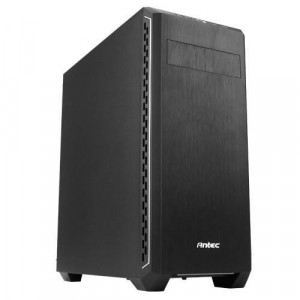 Chassi Antec P7 Silent Performance Series