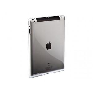 Skal - iPad 3/4 - Targus Clear Back Cover THD011EU