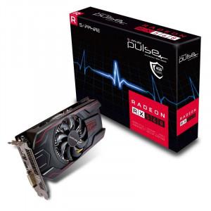 Grafikkort - AMD Radeon RX560 4GB Sapphire Nitro+
