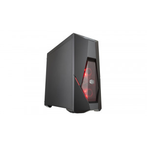 Cooler Master MasterBox K500L Midi-Tower Svart datorväskor