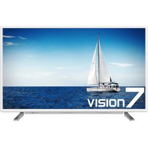 "Grundig 55VLX7730WP LED-TV-apparater 139,7 cm (55"") 4K Ultra HD Smart-TV Wi-Fi Silver"