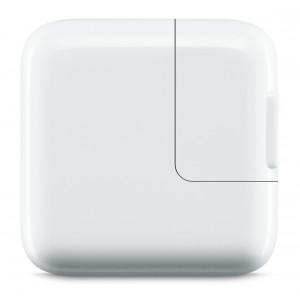 Laddare USB Adapter 12W Apple iPad Original