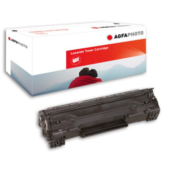 AgfaPhoto APTHP35AE Lasertoner 1500sidor Svart Tonerkassett
