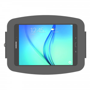 "Galaxy Tab A (10.1"") Secure Space Enclosure Black"