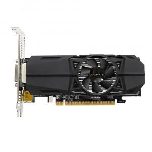 Grafikkort Gigabyte GeForce GTX 1050 OC Low Profile 2G GeForce GTX 1050 2GB GDDR5