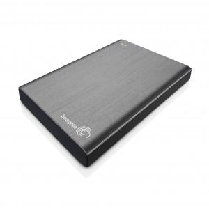 Extern Trådllös NAS-HDD 1TB Seagate Wireless Plus