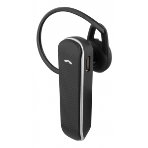 Multipoint Stereo Bluetooth Headset ISSC 1685 V3.0 Black