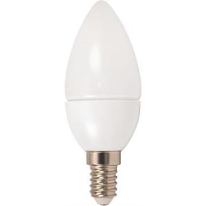 LED lampa E14 3W 250lum 2700K.