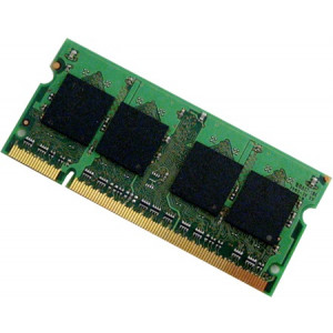 SODIMM DDR2-800 2GB - Original*