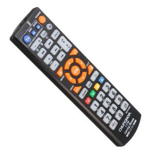 Fjärrkontroll - Universal för TV, Sattellit, DVD FJ-L336
