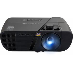 Projektor Viewsonic Pro7827HD Desktop projector 2200ANSI-lumen DLP 1080p (1920x1080) 3D kompatibilitet Svart