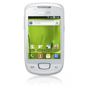 Smartphone Samsung S5570 Galaxy Mini White
