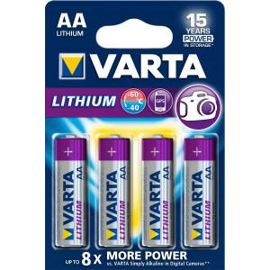 Batteri 23A / V23GA / GP23A / A23 (Varta)