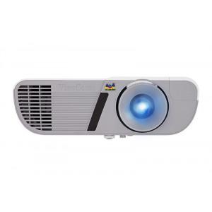 Projektor Viewsonic LightStream PJD6552LW Desktop projector 3500ANSI-lumen DLP WXGA (1280x800) 3D kompatibilitet Vit