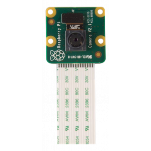 Raspberry Pi kamera modul, 8MP, 1080P