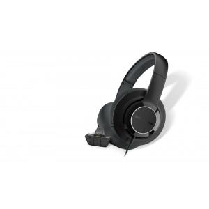 Headset - SteelSeries Siberia X100