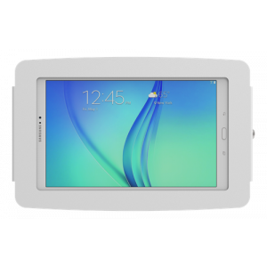 "Galaxy Tab A (10.1"") Secure Space Enclosure White"