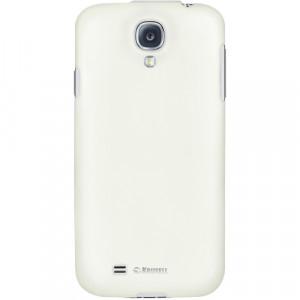 Skal - Samsung Galaxy S4 - Krusell vit.