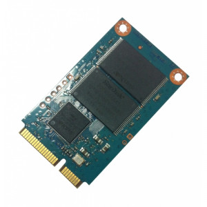QNAP Flash Module mSATA cache module, 128GB x 2