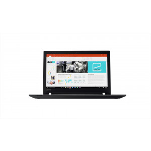 Bärbar dator 15.6 i7-7500 8/SSD256 W10 Lenovo