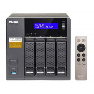 NAS QNAP TS-453A