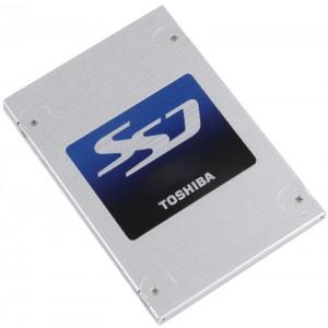 SSD  60GB Hårddisk - Toshiba THNSNH060GCST4PAGD.