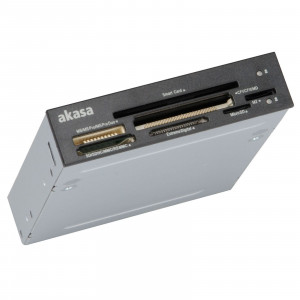 Akasa AK-ICR-09 Intern USB 2.0 kortläsare