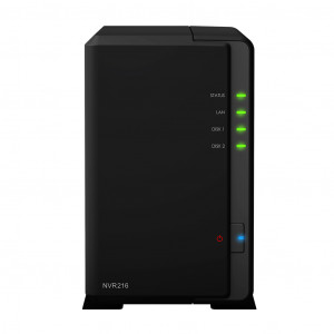 Synology NVR216 9 Channel DEMO NVR216(9CH)