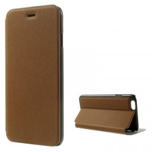 iPhone 6 6S 7 Fodral brun