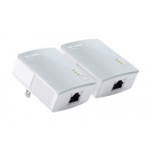 Powerline adapter 2-pack - TP-Link  AV500 Nano