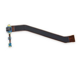 MB Flexkabel Samsung Tab 3 laddningskontakt MB-TAB3-KB-LADD charge flex cable