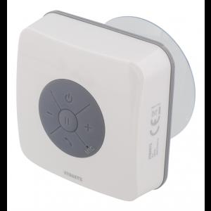 Bluetooth Högtalare vattentålig med sugpropp 3W