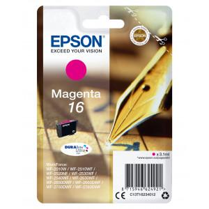 Epson 16 T1623 Magenta Original