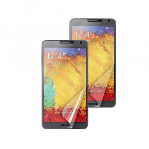 Skärmskydd - Samsung Galaxy Note 3 (2-pack).