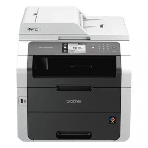 Brother MFC-9330CDW - Färglaser Multifunktion